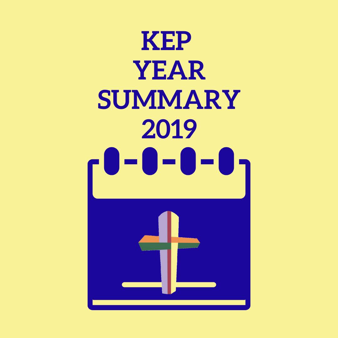 Year Summary 2019
