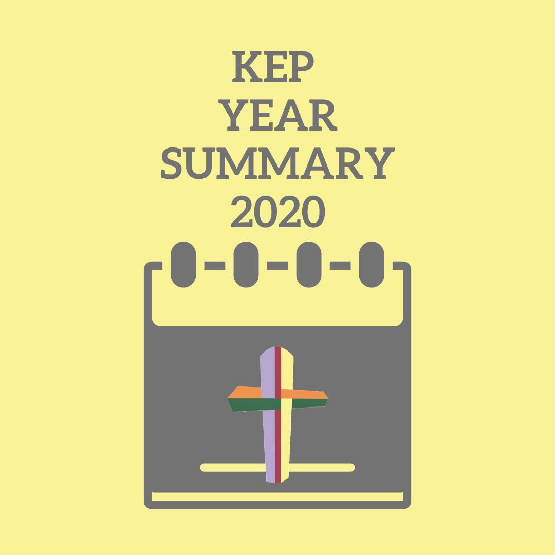 Year Summary 2020